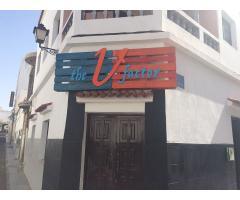 The V Factor - Cafetería Vegana