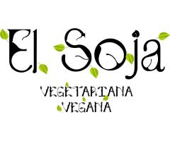 El Soja - Hamburguesería Vegan-friendly