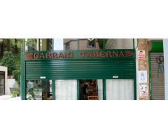 Garraxi - Restaurante Vegetariano