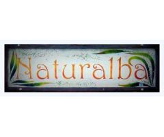 Naturalba - Tienda de Alimentación Vegan-friendly