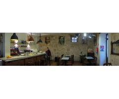 Café Atelier - Bar de tapas Vegetariano