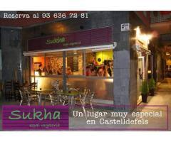 Sukha - Restaurante Vegetariano