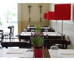 Amaranta - Restaurante Vegetariano