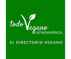 Todo Vegano - Guía Vegana de Latinoamérica
