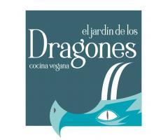 El jardín de los dragones - Restaurante Vegano