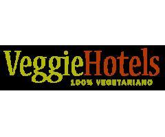Veggie Hotels - Buscador de Hoteles Veganos
