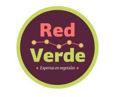 Red Verde - Tienda vegana