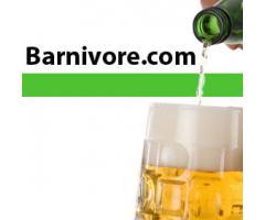 Barnivore - Listado de vinos, cervezas y otras bebidas veganas