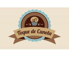 Toque de Canela - Pastelería Vegan-friendly