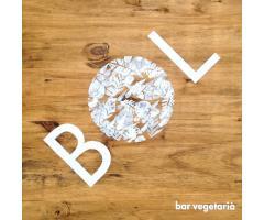 Bol - Bar Vegetariano