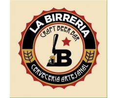 La Birrería - Bar Vegan-friendly