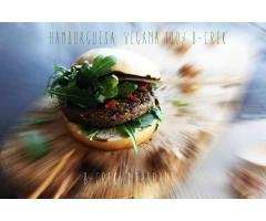 B-Crek - Restaurante Vegan-friendly