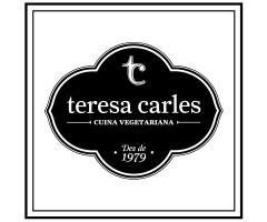 Teresa Carles - Restaurante Vegetariano