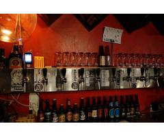 CatBar - Vegano y cerveza artesana