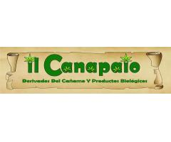 Il Canapaio - Cosmética Vegan-friendly
