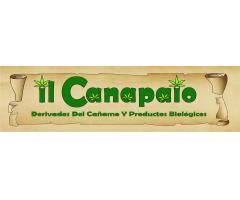 Il Canapaio - Cosmética Vegan-friendly