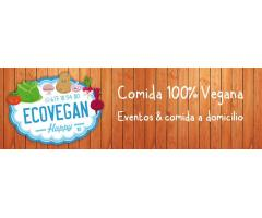 Ecovegan Happy - Bar Vegano