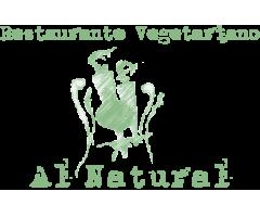 Al Natural - Restaurante Vegetariano