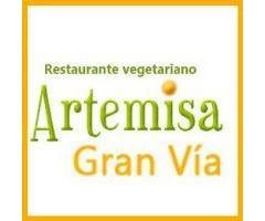 Artemisa Gran Vía - Restaurante Vegetariano Madrid