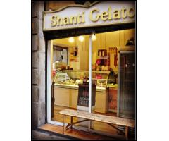 Shanti Gelato Canvis - Heladería Vegan-friendly