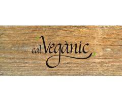 Cal Vegànic - Tienda de alimentación vegana