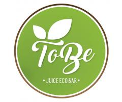 To Be Juice - Eco Bar Vegano