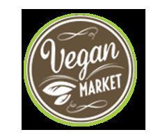 VeganMarket - Comida preparada Vegana Bio