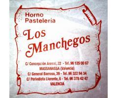 Los Manchegos - Pastelería Vegan-friendly