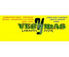 Veg y más - Tienda Vegan-friendly