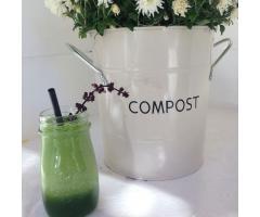 Compost Vegano - Bar Vegano Bio