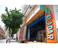El Paladar - Restaurante Vegan-friendly