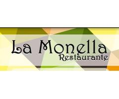 La Monella - Pizzeria Vegan-friendly