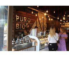 Puro e Bio - Heladeria Bio Vegan-friendly