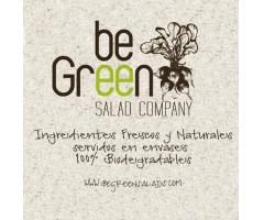 BeGreen - Restaurante Vegan-friendly