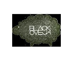 Black Oveja - Tejidos y lana vegana