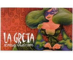 La Greta - Restaurante Vegan-friendly