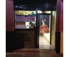 Izakaya Koryo - Comida japones y coreana Vegan-friendly