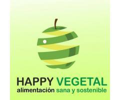 Happy vegetal - Tienda de alimentación Vegana