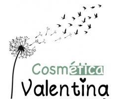 Cosmética Valentina - 100% Vegana