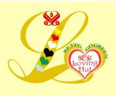 Loving Hut - Restaurante Vegano