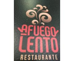 A Fuego Lento - Restaurante Vegan-friendly