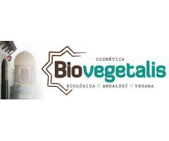 Biovegetalis - Cosmética ecológica Vegana