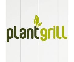 Plant Grill - Restaurante Vegano