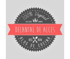 Delantal de Alces - Recetas Veganas