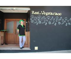 El Delantal Verde - Restaurante Vegetariano