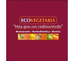 Ecovegetariá - Restaurante Vegetariano Bio