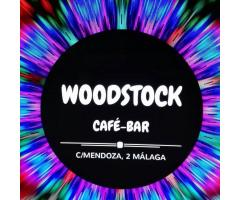 Woodstock Café - Bar Vegano