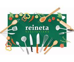 Reineta - Restaurante Vegetariano