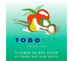 TodoBio - Restaurante Vegetariano