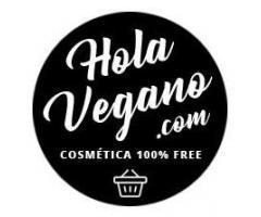Hola Vegano - Cosmética Vegana Online